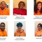 Thomas, Louise, Nadine, Ezra, Sokona et Thibaud témoignent de leur engagement