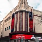 Grand rassemblement des volontaires Cinéma et Citoyenneté 2018