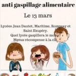 Concours inter-lycées à La Rochelle