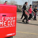 Lancement du projet Sport Ça Me Dit