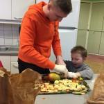 La Fondation Bel soutient Le projet Les Vitaminés