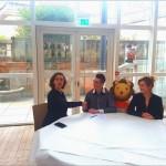 Unis-Cité fête son 20 000ème volontaire !