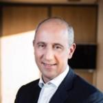 Charles Lantieri, Directeur général délégué de FDJ®, Président de la Fondation FDJ