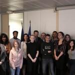 Dernières nouvelles du Service Civique… Des volontaires à l'Agence du Service Civique !
