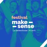 Festival Make Sense à Paris : Danser, agir… et recommencer !