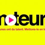 Moteur !  Le concours vidéo national pour les jeunes qui t'emmène à Cannes !