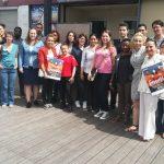 Première édition du «Petit-Déjeuner des Partenaires jeunesse» à Argenteuil le 31/05!