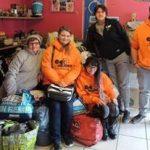 Les volontaires Diffuseurs de Solidarité