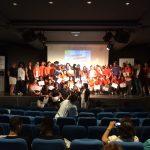 Cérémonie départementale de remise des Attestations des volontaires en Service Civique