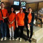 Ambassadeurs du tri à Grand Chambéry