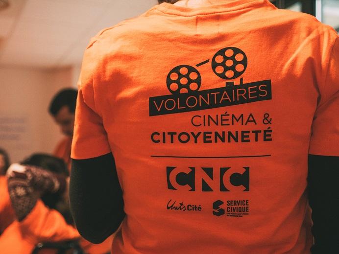 ❗️C'est quoi le programme Cinéma et Citoyenneté à Béthune ⁉️