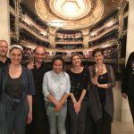 Découverte de l'Opéra de Lille pour la promotion Rêve & Réalise