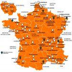 Des nouvelles antennes Unis-Cité un peu partout en France