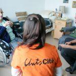 RECRUTEMENT – Volontaires pour la solidarité intergénérationnelle #ANNEMASSE #SILLINGY