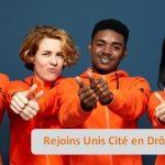 #Service Civique : Candidatures ouvertes pour rejoindre Unis Cité Drôme Ardèche en janvier