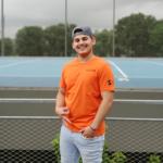 Yordan, 16 ans :  Être utile tout en apprenant le Français, grâce au programme «Melting Potes» !