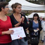Unis-Cité a reçu le Prix de la Fraternité de la Ville de Dijon !