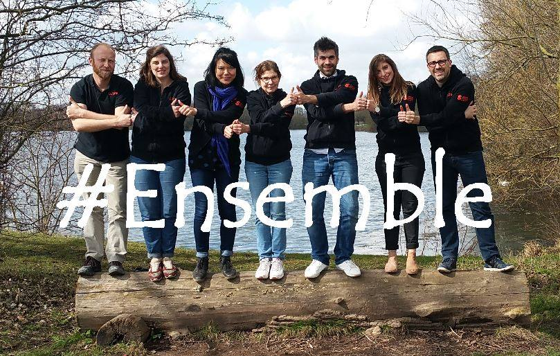 Unis Cité Lille recrute un stagiaire ! en formation dans le secteur social, jeunesse, conduite de projets : ce stage est fait pour toi !