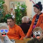 Travailler avec les personnes âgées