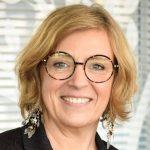 Isabelle Blaevoet de Malakoff Médéric Humanis, partenaire du programme Support'Air : « cette belle aventure s'ajoute aux trois autres que notre groupe mène partage déjà avec Unis-Cité. »