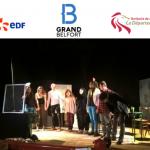 Eco et Gaspillo : le théâtre pour promouvoir les éco-gestes
