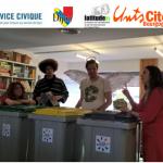 Eco et Gaspillo : le théâtre pour promouvoir les éco-gestes à Dijon