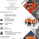 Unis-Cité lance sa campagne de recrutement 2019-2020!