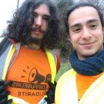 Les Diffuseurs de Solidarité continuent de s'engager!