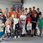 Une course d'orientation à Bayeux au service de l'écologie