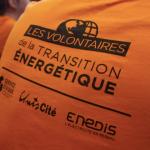 Unis-Cité Nantes recherche actuellement 20 volontaires sur le programme Volontaires de la transition énergétique pour un engagement de 6 mois (28h/semaine) à partir de janvier 2020 !