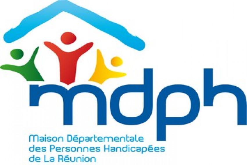 MDPH La Réunion