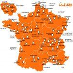 Développement territorial d'Unis-Cité: Besançon, Chalon-sur-Saône et… La Réunion