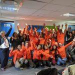 Lancement du Programme Volontaires de la Transition Énergétique ! !