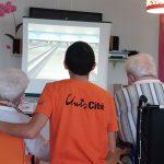#jeveuxaider : mobilisation des volontaires en service civique en temps de crise