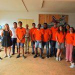 A la Réunion, Unis-Cité accueille ses premiers volontaires !