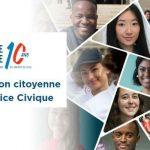 Grande «consultation citoyenne» pour les 10 ans du Service Civique: votezavant le 10 mars !