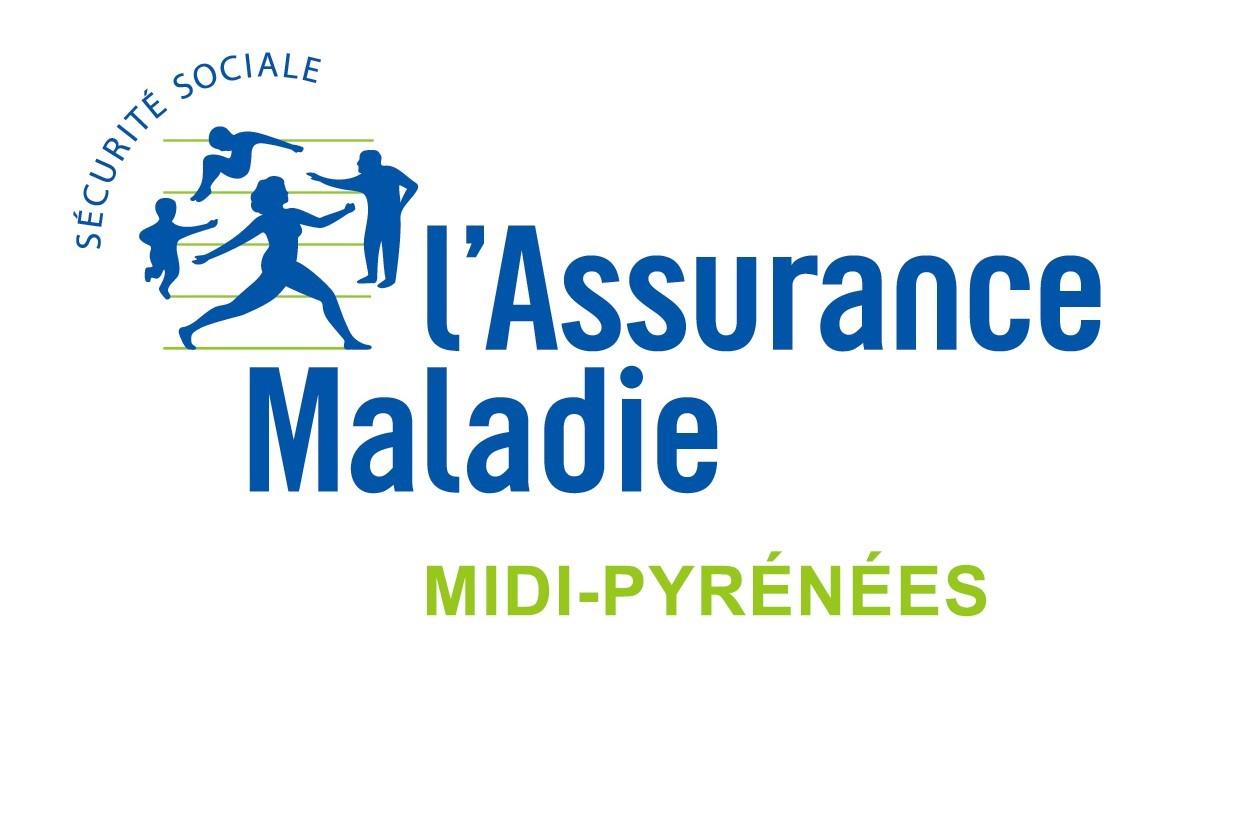 Assurance Maladie Midi-Pyrénées