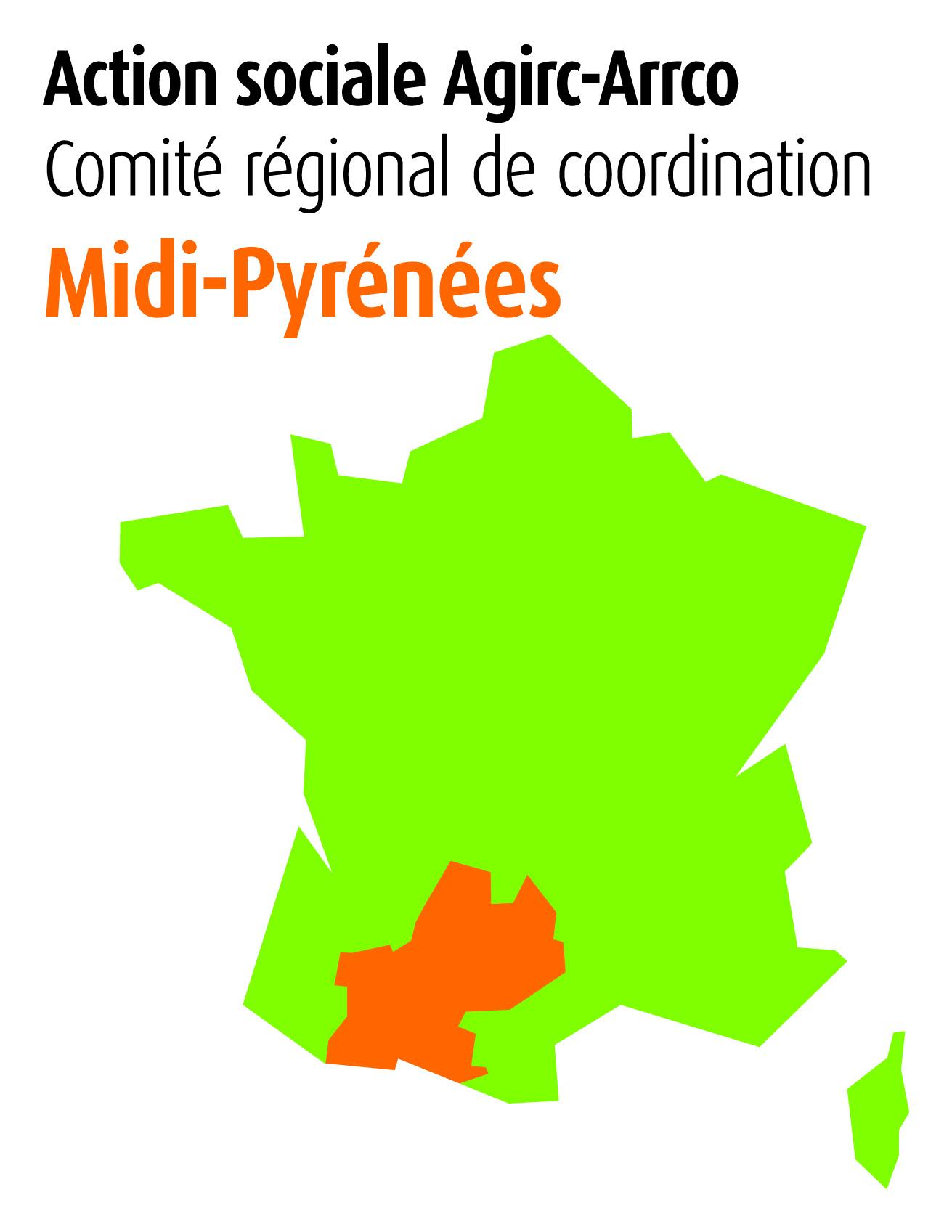 Agirc-Arcco Midi-Pyrénées