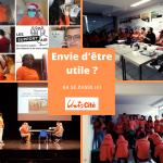 Unis Cité Belfort lance sa campagne de recrutement