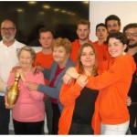27/04/2019 Les Sénioriales gagnent le trophée de Wii Bowling