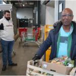 25/04/2019 La Banque alimentaire de Touraine a du coffre
