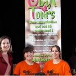 30/04/2019 Ob'in Tours agit contre l'obésité