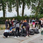 11/06/2020 Les marches bénévoles de ramassage des déchets sont déconfinées.