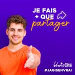 Unis-Cité Orléans mobilise sa future promotion 2020 -2021!