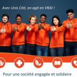 Unis Cité s'installe à Manosque et recrute 16 volontaires ! Leur mission ? Rompre l'isolement des personnes âgées !