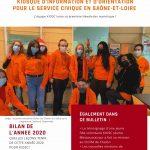 Découvrez la première édition numérique de la Newsletter KIOSC 71