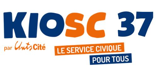 Le Kiosc 37: la solution Service Civique pour les associations de quartier et les structures qui recherchent des volontaires !