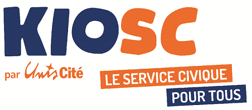 Kiosc, Le service Civique pour Tous