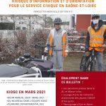 Newsletter KIOSC SL de Mars 2021