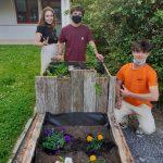 Aizpurdi passion jardinage !
